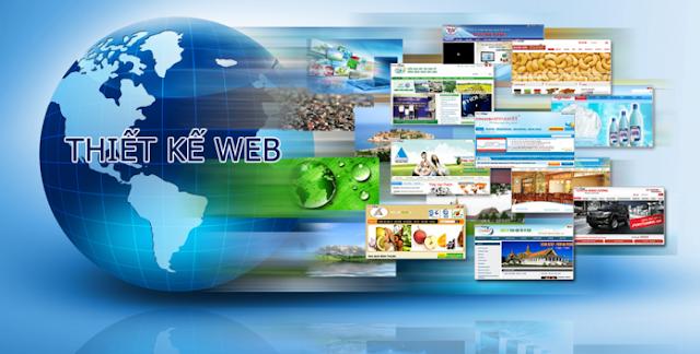 Thiết kế web tại Thái Nguyên lĩnh vực bất động sản