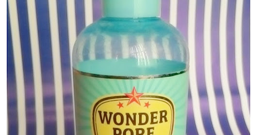 Review: Etude House Wonder Pore Freshner