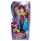 Monster High Draculaura Great Scarrier Reef Doll