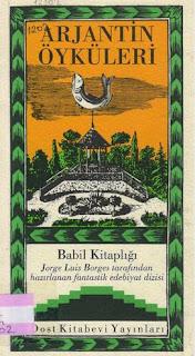 Babil Kitaplığı 29 - Arjantin Öyküleri