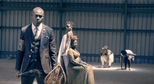 King Kaka - Mistarillionaire Video
