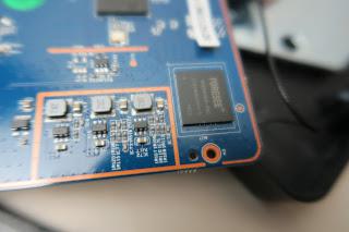 %name Análise Mini M8S II image