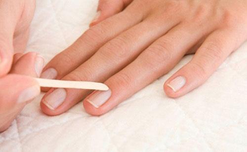 tín hiệu sức khỏe qua móng tay