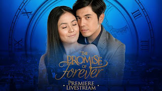The Promise of Forever - 24 November 2017