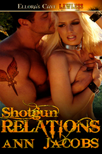 Shotgun Relations by Ann Jacobs
