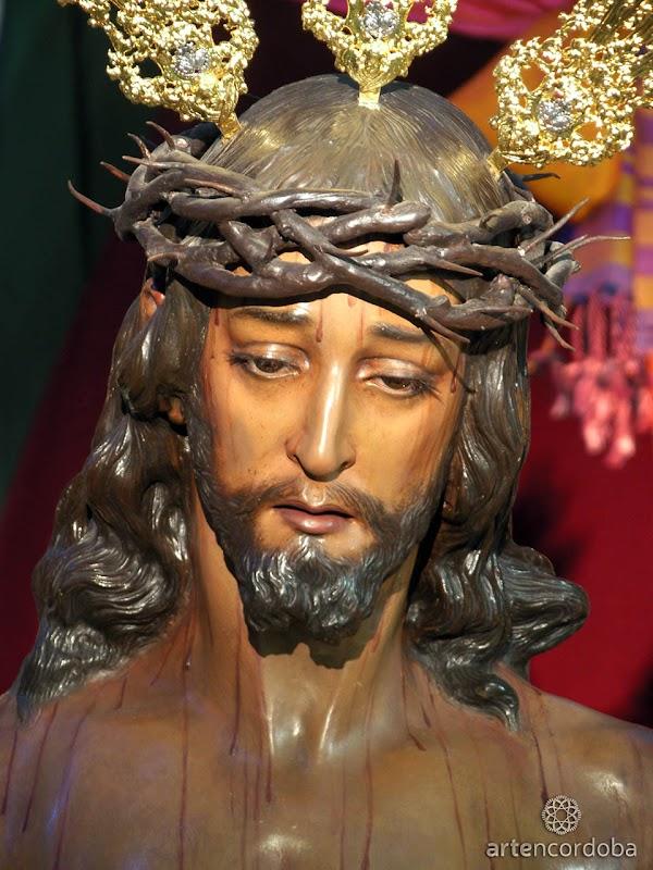 La Esperanza de Málaga visitará Santa Marina en su Vía-Crucis