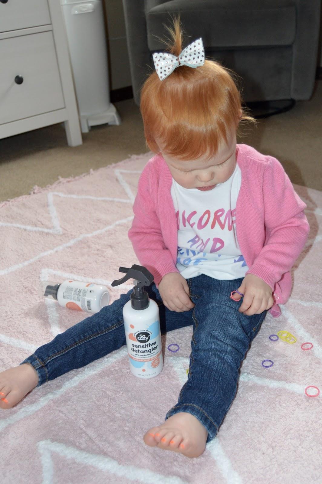 Preparing for Baby SoCozy Hush