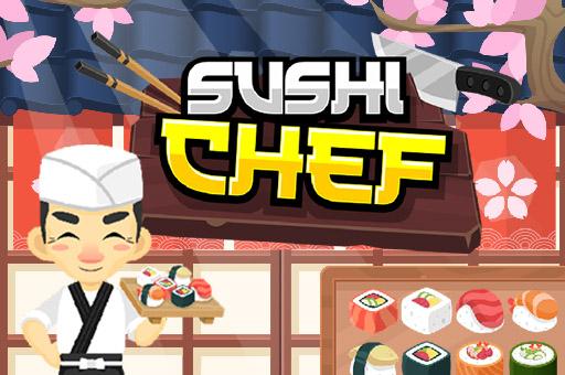 Suşi Şefi - Sushi Cheff
