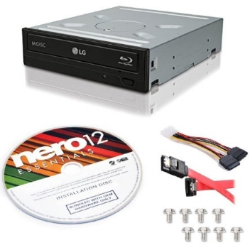 DVD for Build The Best $1000 Video Editing PC 2017