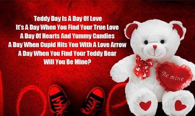 Teddy bear day celebration