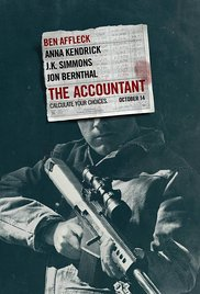 The Accountant 2016