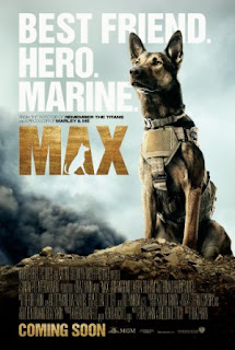 Watch Movie Online Max (2015)