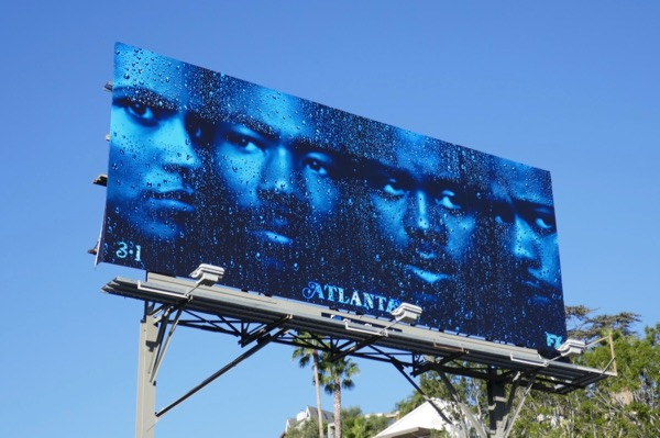Atlanta season 2 billboard
