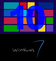 Antara Windows 7 Vs Windows 10, Mana Yang Terbaik ?