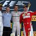 Rosberg não dá chances a Hamilton e vence de ponta a ponta, Alonso surpreende e termina em sexto lugar