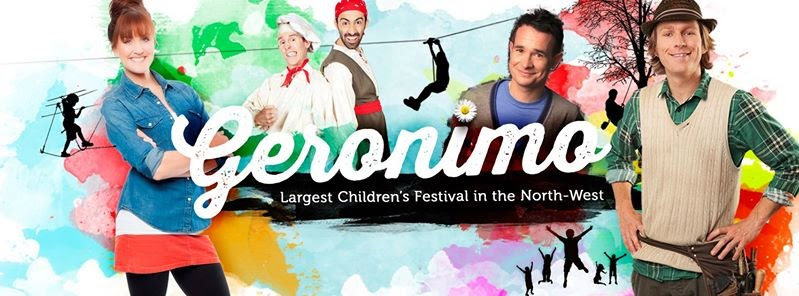 Geronimo Festival Update - Tickets Still Available