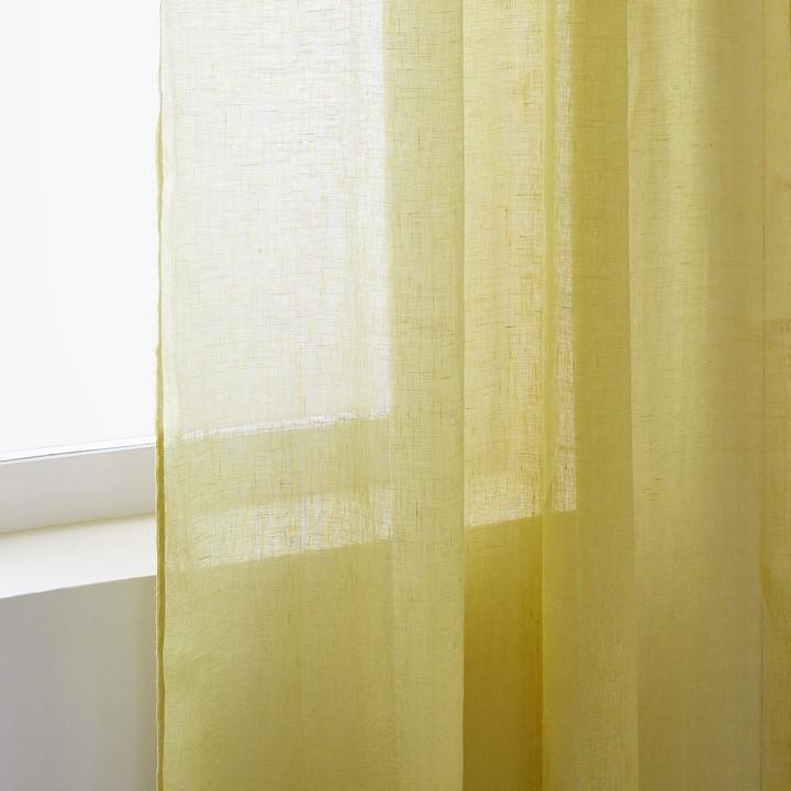 Zara home cortinas primavera ver o 2018 decora o e ideias - Cortinas de zara home ...