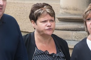 WHAT!  Mom Diagnosed With Cancer Steals £600,000 From Bosses To Buy Lavish Gifts And Travel Around The World