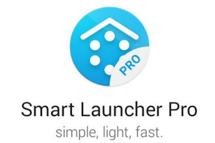 Smart Launcher Pro 3 v3.07.15 Apk
