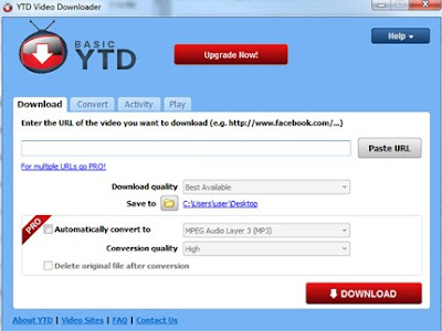 Free Download YTD Video Downloader 2017
