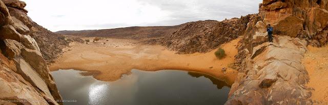 Il Guelta di Zli