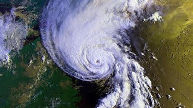 """""""Μεσογειακός κυκλώνας """""""