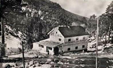 Camino Schmid - El Espinar - Alfonsoyamigos