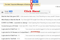 how to move email messages to folder in gmail account