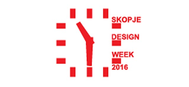 Skopje Design Week 2016 kicks off