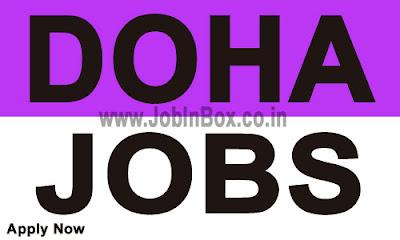 Doha Qatar Jobs