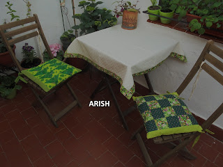 arish