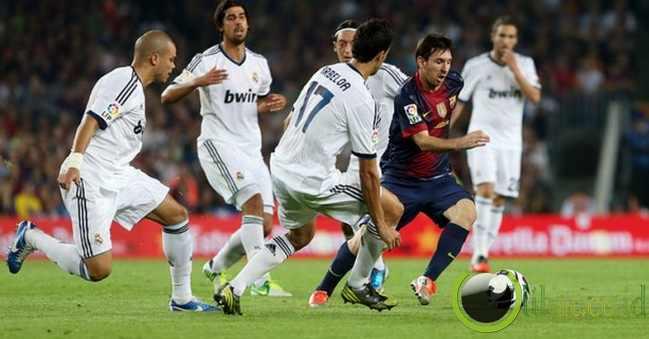 Lionel Messi (169 cm - Argentina)
