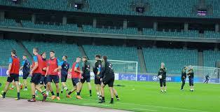Azerbaycan - Kosova Canli Maç İzle 07 Eylül 2018