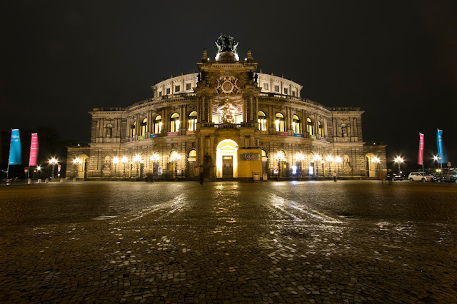 Semperoper-Dresda