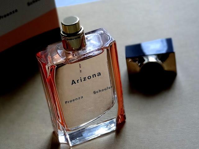 Arizona Eau de Parfum by Proenza Schouler