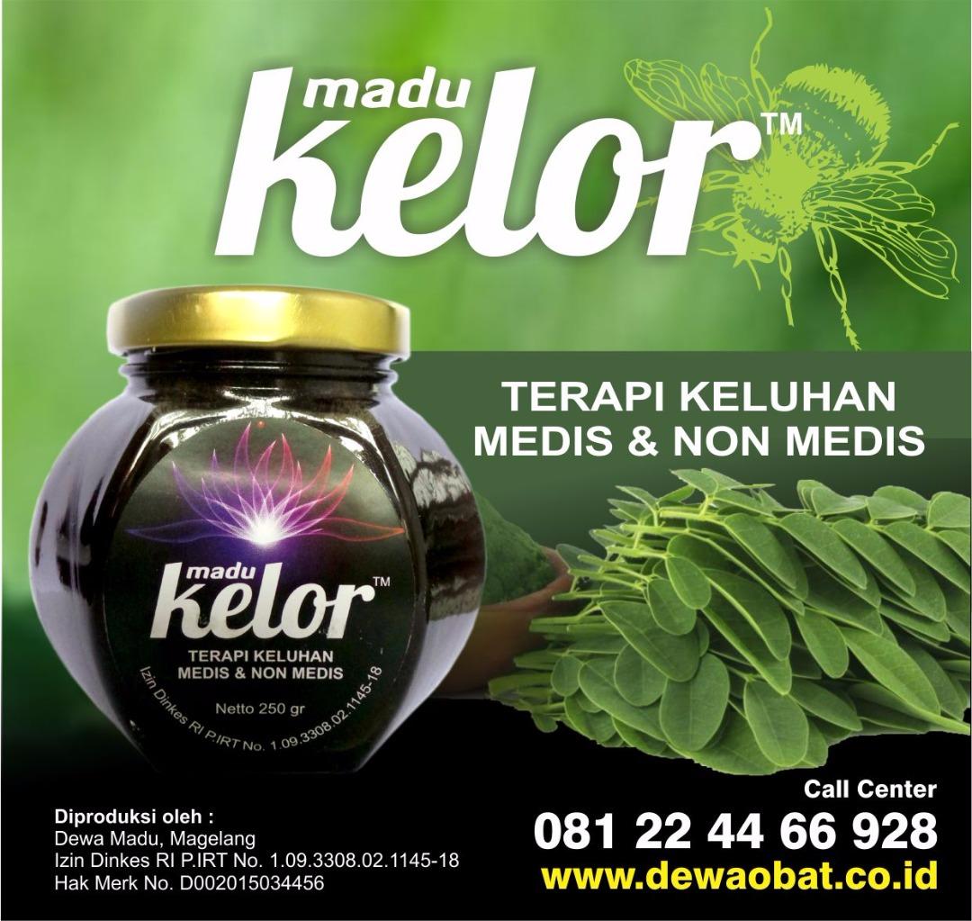 Obat Kuat Tahan Lama Herbal Tradisional: Herbal Madu Dewa Obat Tahan Lama : Madu Kelor