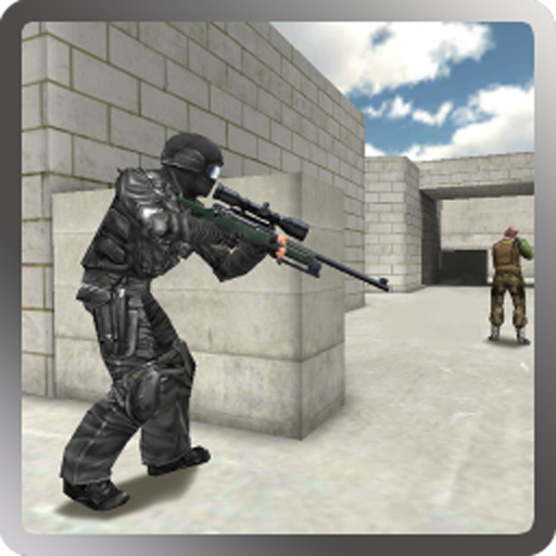 Gun Shot Fire War MOD APK 1.2.6 (Unlimited Money)