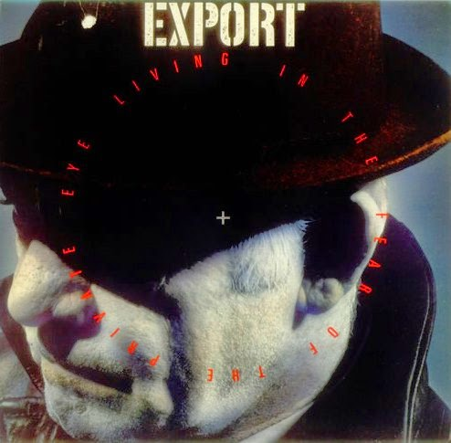 Export Living in the fear ofthe private eye 1986 aor melodic rock