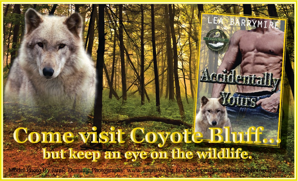 Amazon http://www.amazon.com/Accidentally-Yours-Coyote-Bluff-Book-ebook/dp/B00MZ78U9O