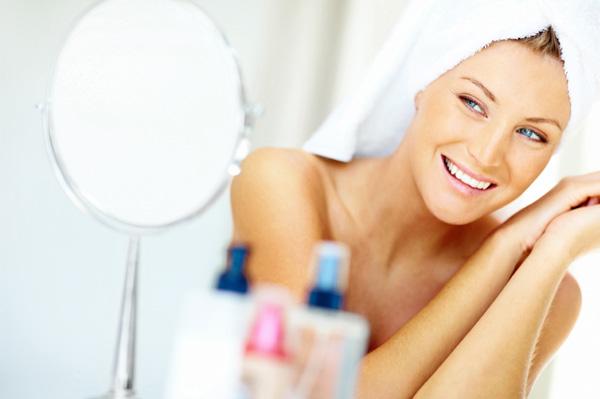 7 Tips Tetap Cantik Saat Bangun Pagi Hari