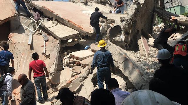 HISTORY estreia o especial Terremoto em Tempo Real neste domingo