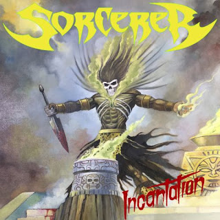 "Το ep των Sorcerer ""Incantation"""