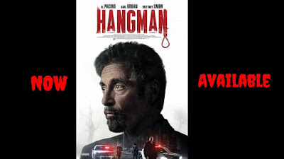 Hangman (2017) With SinhalaSub