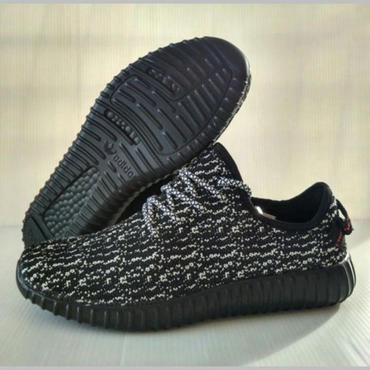 Adidas Yeezy Coklat Import Gogt Omsepatu Com