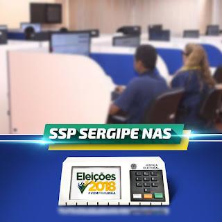 Eleições 2018: Ciosp reforça atendimento aos telefones 190, 193 e 198 para receber denúncias de crime eleitoral no domingo
