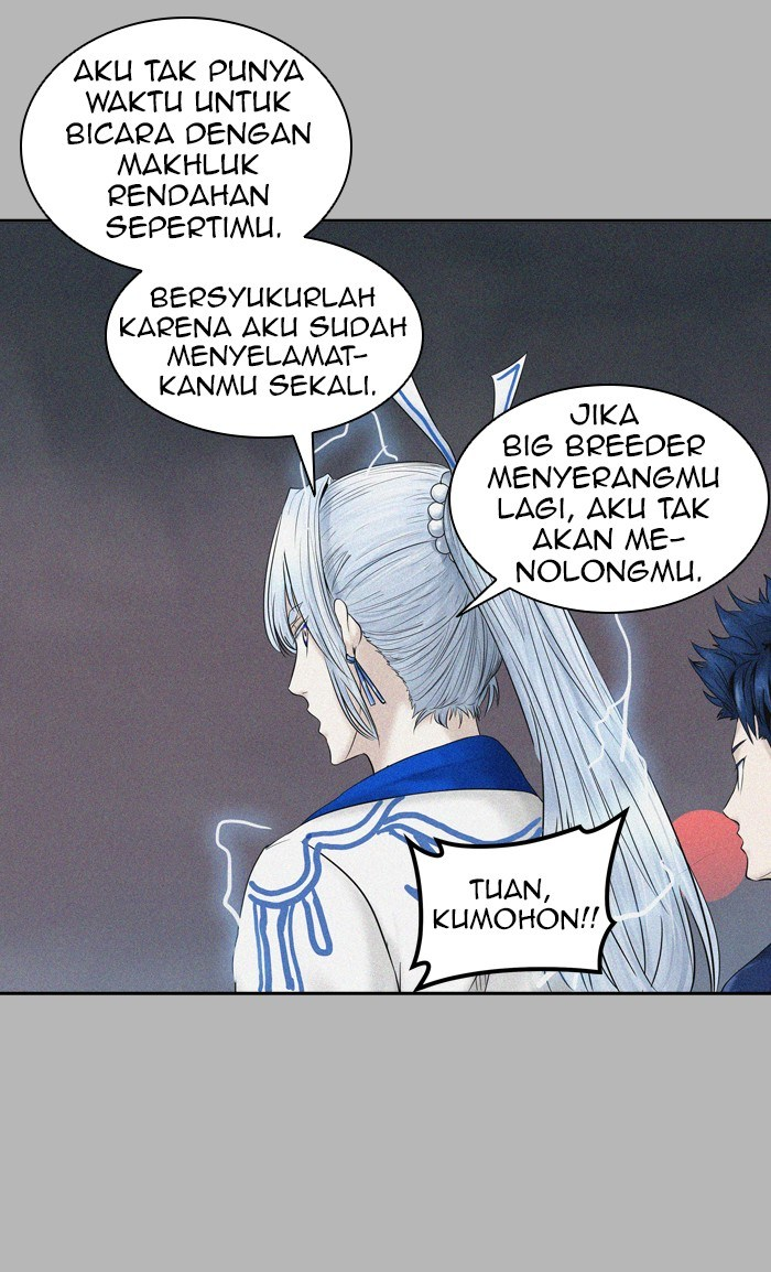 Webtoon Tower Of God Bahasa Indonesia Chapter 381