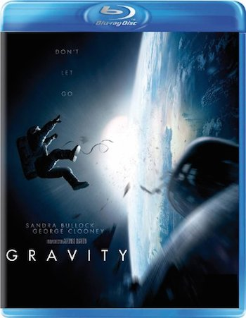 Gravity 2013 Dual Audio Hindi Bluray Download