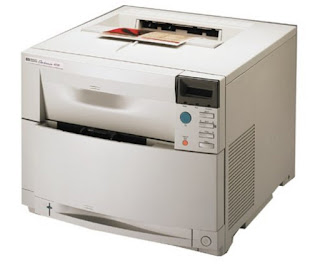 HP Color LaserJet 4550 Drivers Download