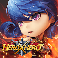 Download Game Hero x Hero v1.0.8 Mod Apk Terbaru
