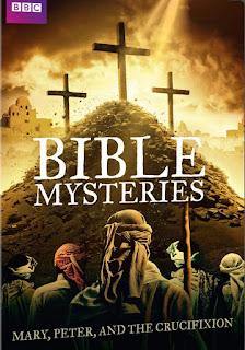 Τα Μυστηρια Της ΒΙΒΛΟΥ - Bible Mysteries | Δείτε Μεταγλωτισμενες Σειρές Ντοκιμαντέρ BBC